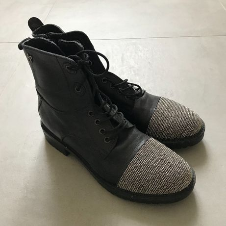 Apepazza ботинки италия Brunello cucinelli