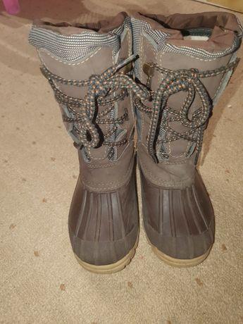 Зимові черевики унісекс