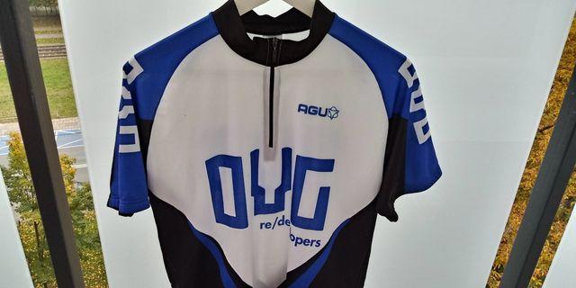 Koszulka rowerowa AGU XL