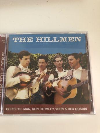 The hillmen płyta