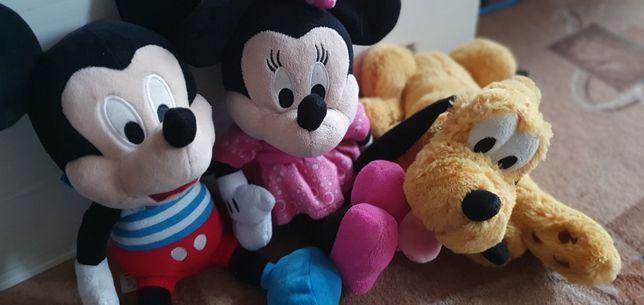 Мягкая Минни Маус, Disney. В отличном состоянии.