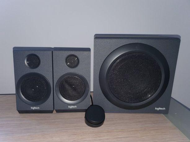 Logitech Z333 - głośniki komputerowe
