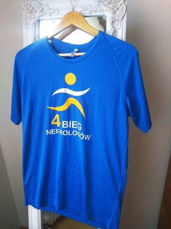 Koszulka do biegania
