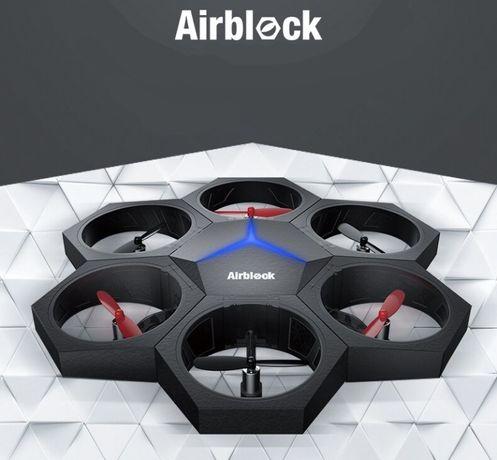 Drone Airblock