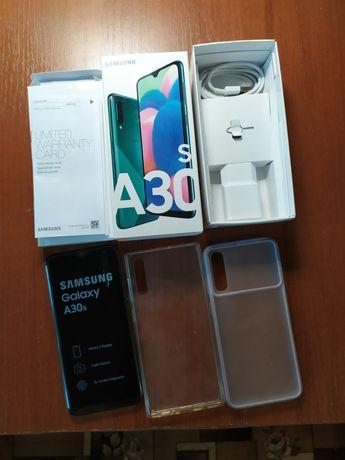 Samsung A30S     .