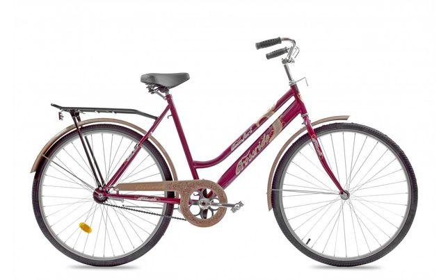 """Велосипед Crossride Comfort D 28"""""""