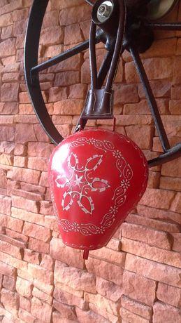 Dzwon dzwonek pasterski
