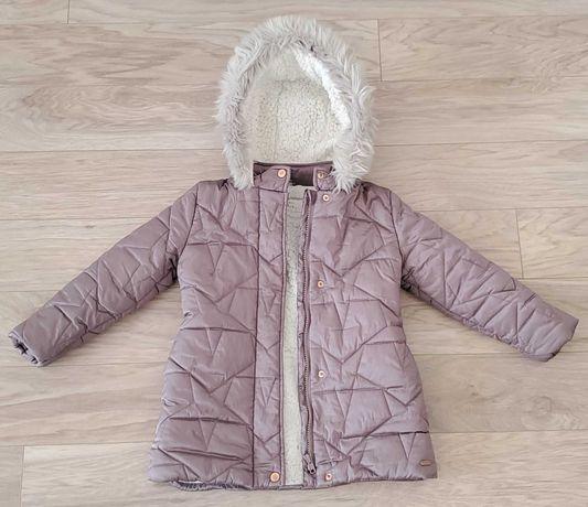 Куртка детская Mothercare. Пальто детское. Демисезонная курточка