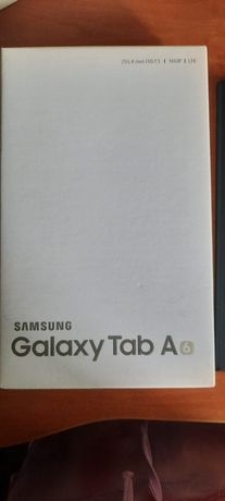 Планшет Samsung Tab A6 T-585 LTE 10.1