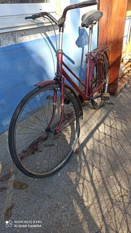 Велосипед. Япония.