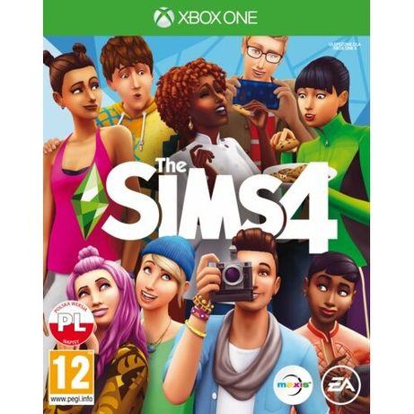 Theo Sims 4 na Xbox one