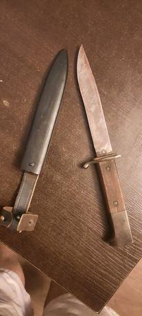 Polecam replika noża