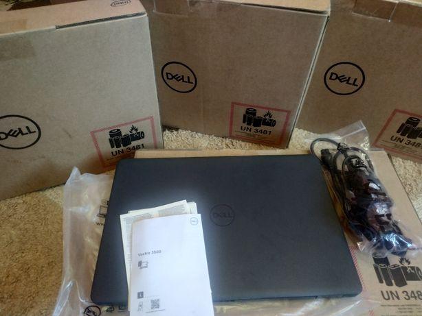 Ноутбуки DELL Vostro 15 3500 новые