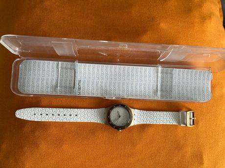Relógio Swatch óptimo presente