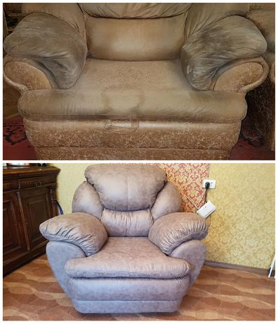 Диван, мягкая мебель, кресло, стулья.