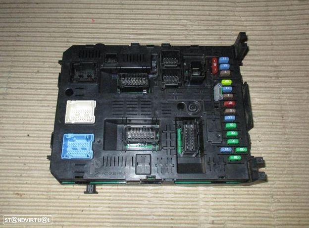 Modulo para Citroen Berlingo 1.6 hdi (2012) 981218948002 282901404 BSI04EV2