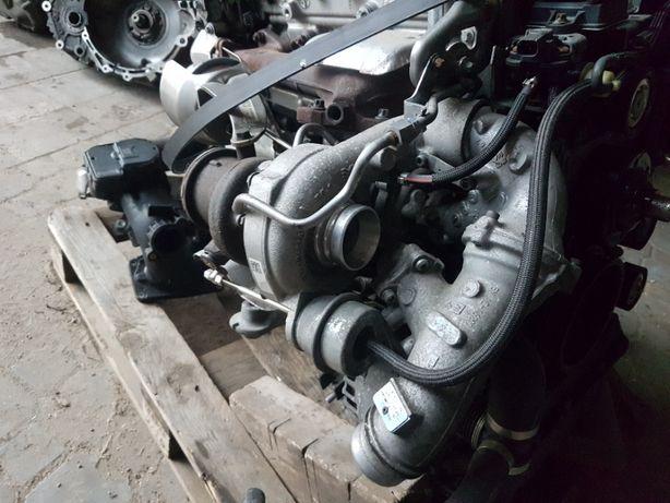 Turbosprężarka Mercedes Sprinter 2.2CDI 651 BI-TURBO 2017r w906
