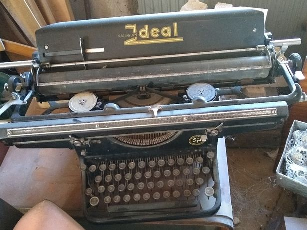 Maszyna do pisania