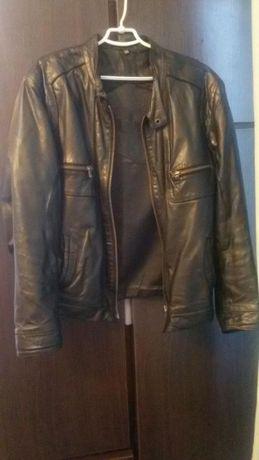 Куртка кожанная Guido (оригинал)