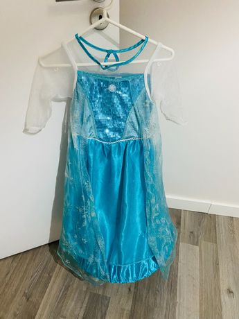 Vestido Elsa Original