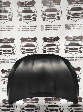 Капот Nissan Sentra 2016 2017 2018 2019 фары бампер решетка сентра