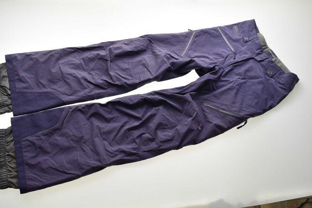 Spodnie narciarskie Mammut Dry damskie rozm . 38