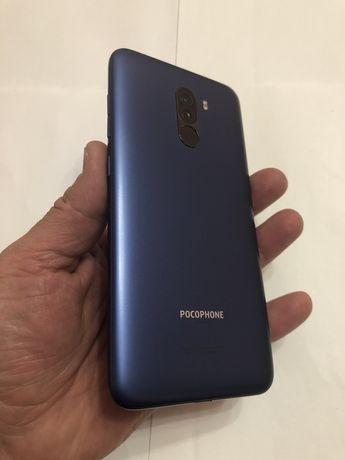 Pocophone F1  6/64