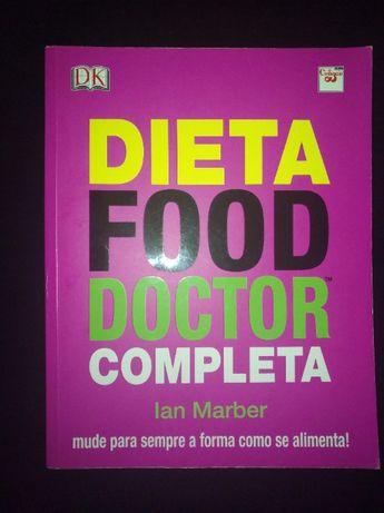 Dieta Food Doctor Completa