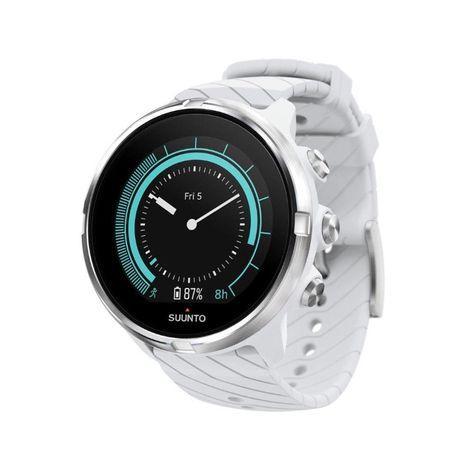 АКЦИЯ!!! Спортивные часы Suunto 9 White