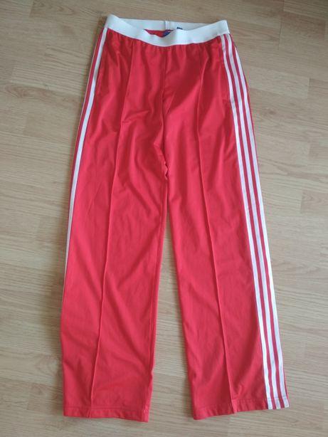 Adidas Sandra 1977 spodnie dresowe treningowe S