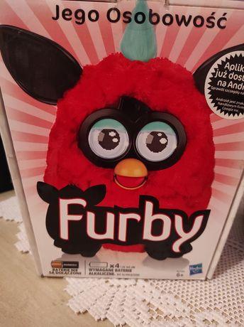 Zabawka dla dziecka Furby