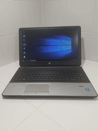 Laptop HP - Intel Core i3
