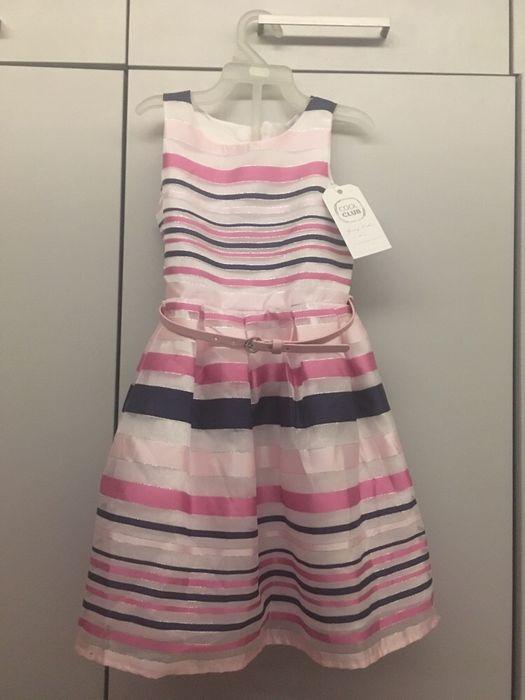 Nowa sukienka Cool Club rozmiar 110 Lublin - image 1