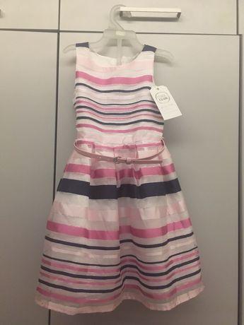 Nowa sukienka Cool Club rozmiar 110