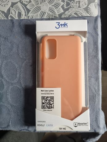 Etui Samsung s20 5g