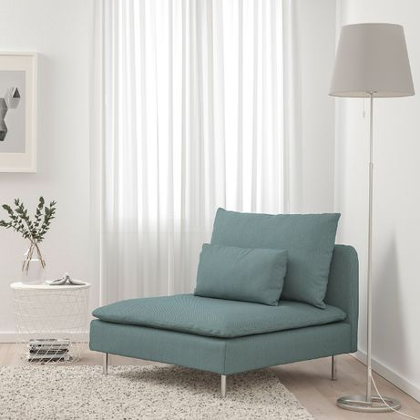 IKEA Кресло, Модульна система, диван SÖDERHAMN (СЕДЕРХАМН) 2913605