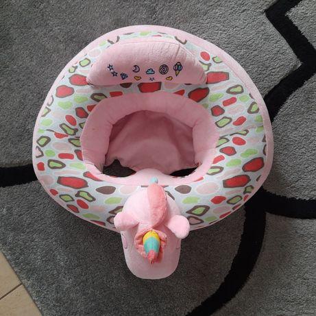 Poduszka do siedzenia dla niemowlaka