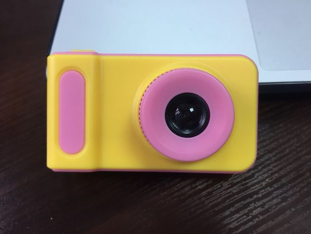 Цифровой детский фотоаппарат Summer Vacation Smart Kids -7 Дропшиппинг