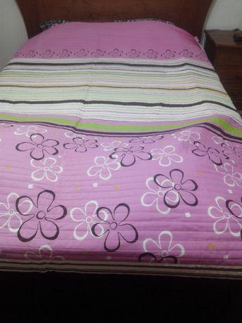 Coberta cama casal