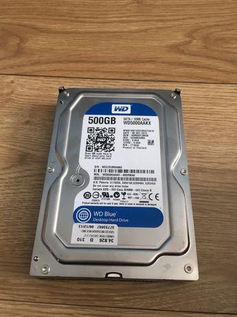 HDD 500 GB WD Blue Винчестер