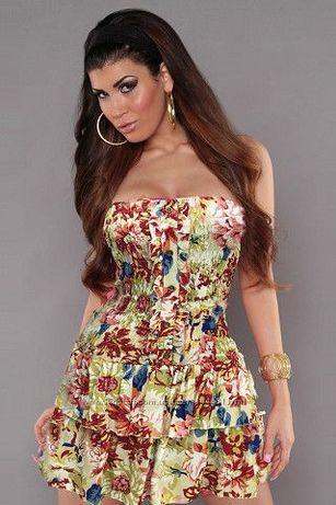 Красивый сарафан, платье, плаття,сукня, туника, цветы, в цветах!