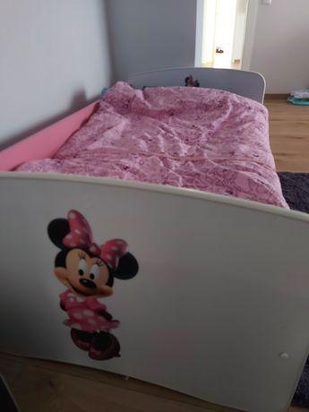 Minnie mouse lózeczko