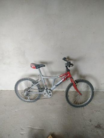 Велосипед(ровер, б/у)
