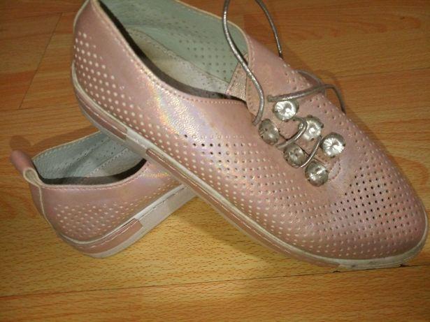 Обувь детская женская