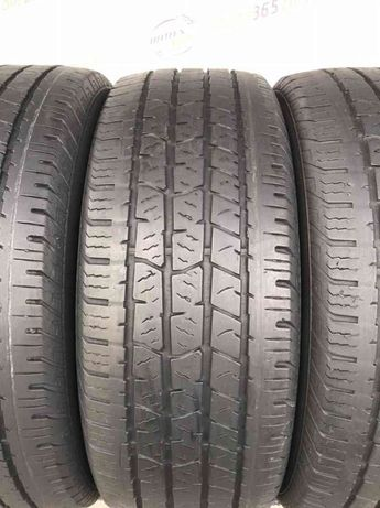 Літні шини 265/60 R18 CONTINENTAL CROSSCONTACT LX (Протектор 6,5mm)