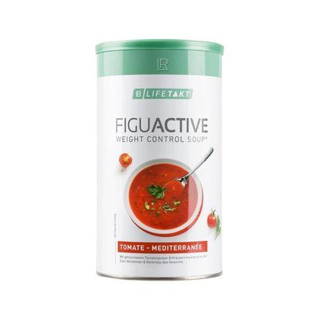 Zupa LR Figuactiv pomidorowa, curry, ziemniaczana
