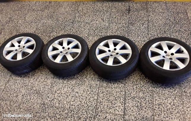 Conjunto 4 Jantes Especiais Peugeot 308 I (4A_, 4C_)