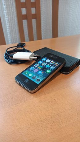 iPhone 4 8 GB Black