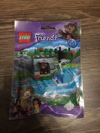Klocki Lego Friends Rzeka Misia 41046