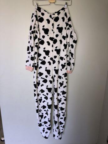 Piżamka Sinsay krowa